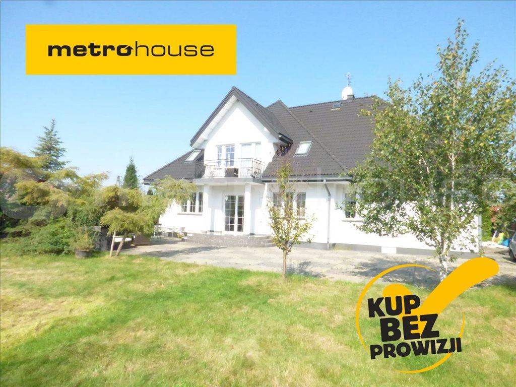 Dom na sprzedaż Stare Opole, Siedlce  360m2 Foto 1