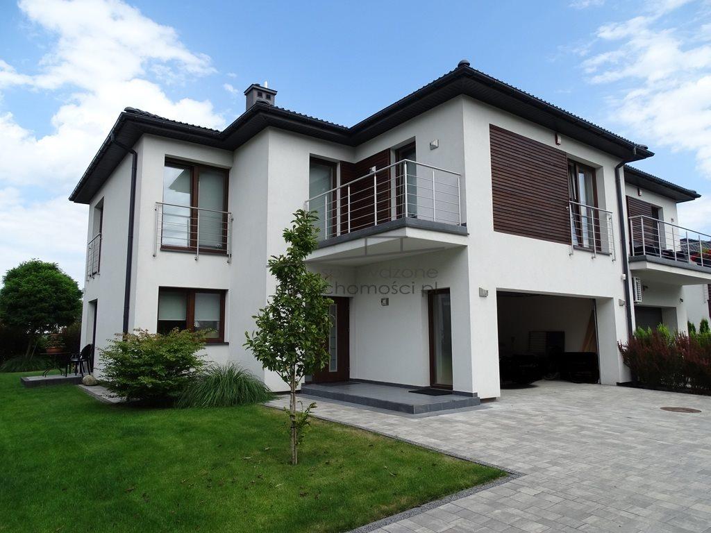 Dom na sprzedaż Stare Babice  180m2 Foto 2