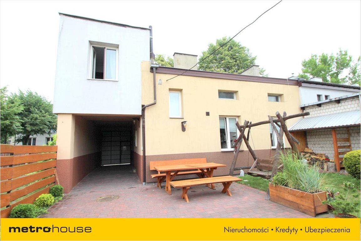 Dom na sprzedaż Pabianice, Centrum  104m2 Foto 8