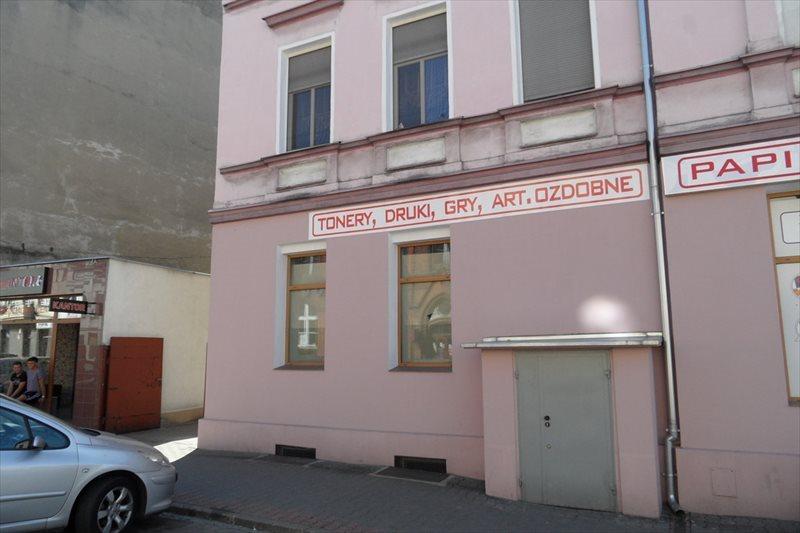 Lokal użytkowy na wynajem Śrem, pl. 20 Października  60m2 Foto 8