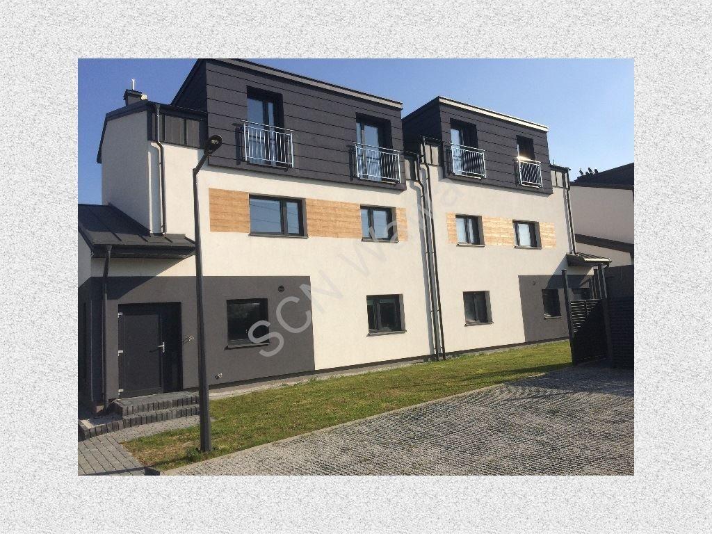 Mieszkanie czteropokojowe  na sprzedaż Łomianki, Łąkowa  123m2 Foto 6