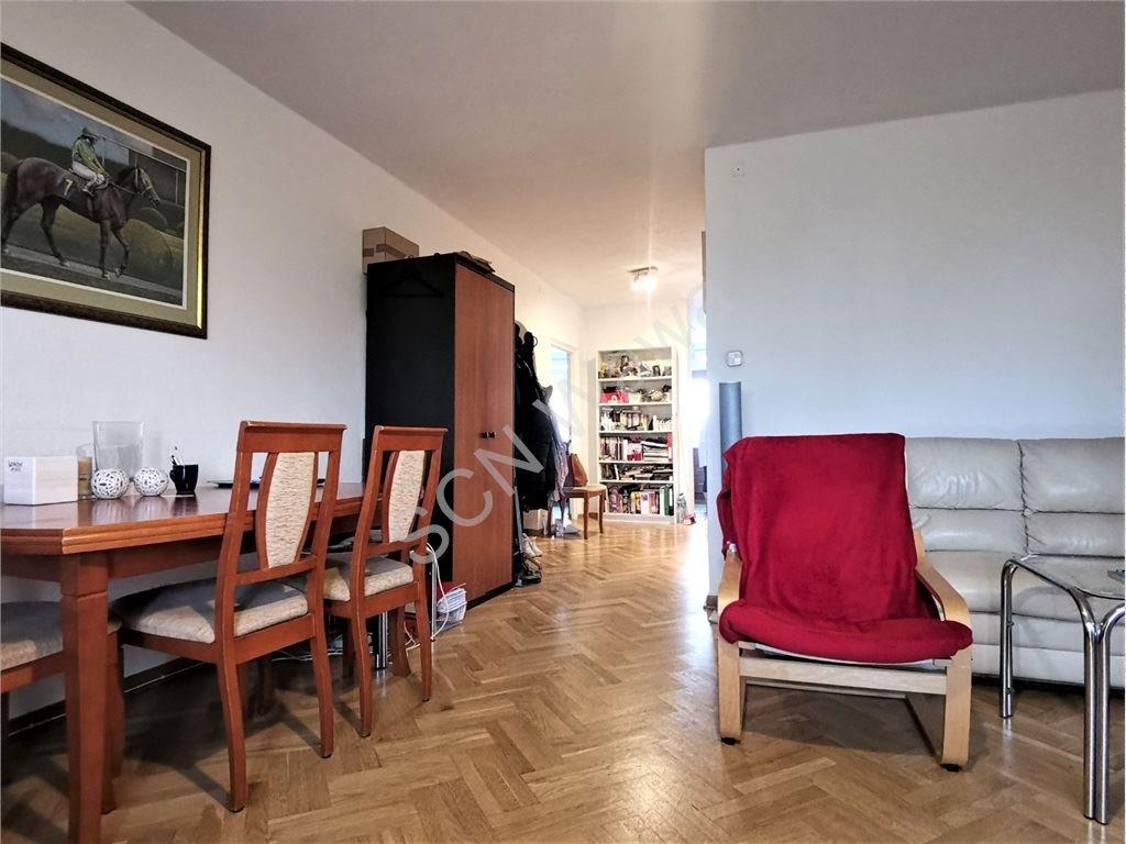 Mieszkanie trzypokojowe na sprzedaż Warszawa, Ursynów, Benedykta Polaka  66m2 Foto 4