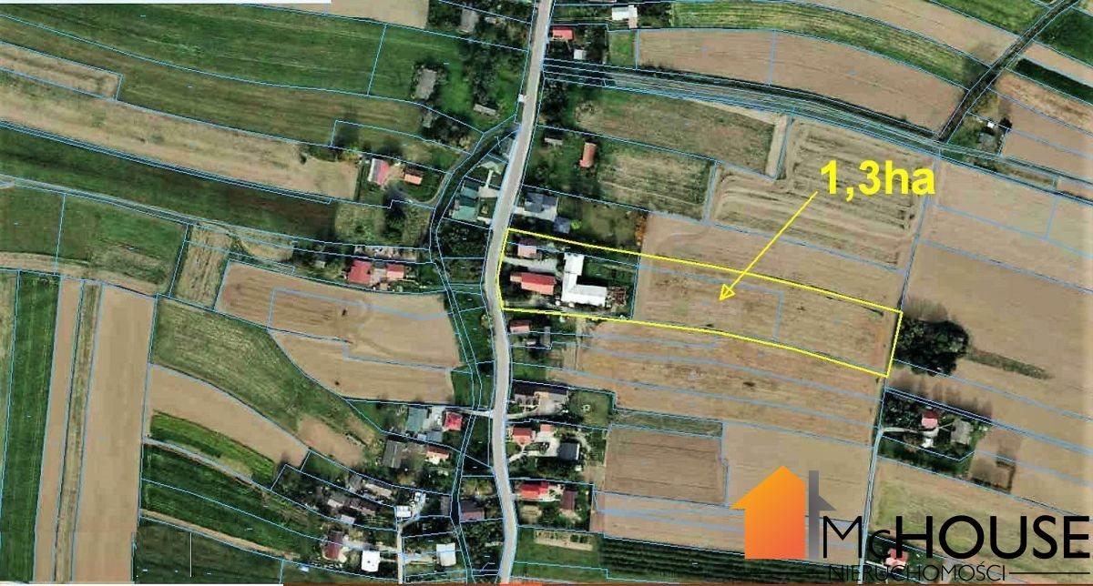 Lokal użytkowy na sprzedaż Kliszów, Kliszów  357m2 Foto 3