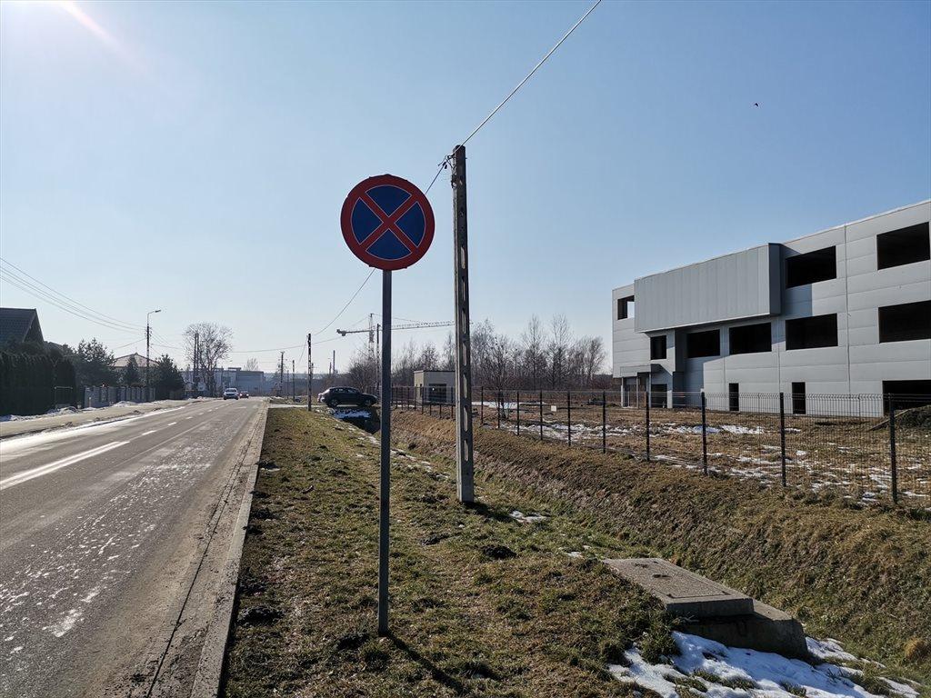Lokal użytkowy na sprzedaż Pruszków, ul. Błońska  3100m2 Foto 12