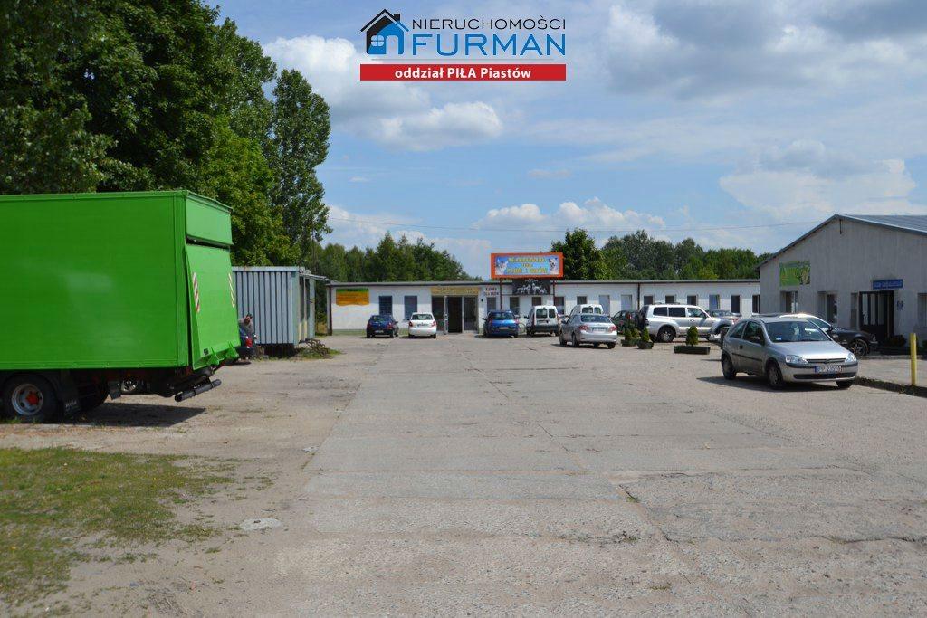 Lokal użytkowy na sprzedaż Piła, Staszyce  3210m2 Foto 1