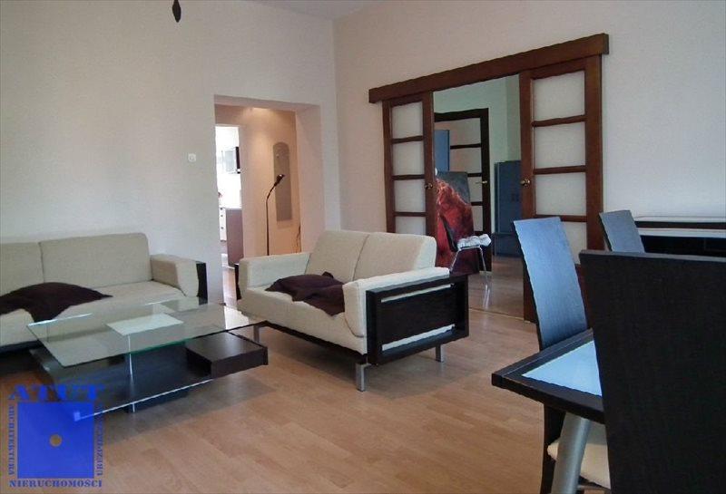 Mieszkanie trzypokojowe na wynajem Gliwice, Centrum, Księcia Ziemowita  95m2 Foto 10