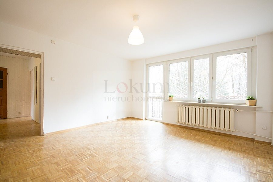 Mieszkanie trzypokojowe na sprzedaż Warszawa, Bemowo, Rosy Bailly  64m2 Foto 4