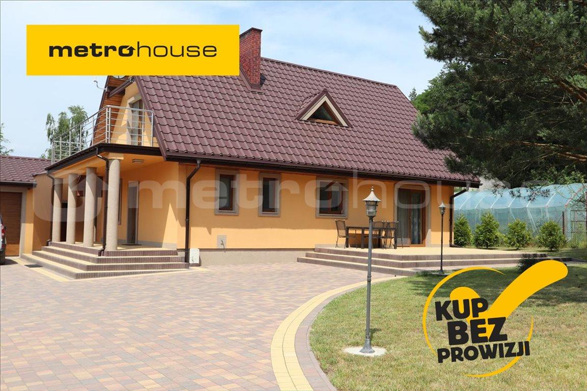 Dom na sprzedaż Rydzynki, Tuszyn  178m2 Foto 1