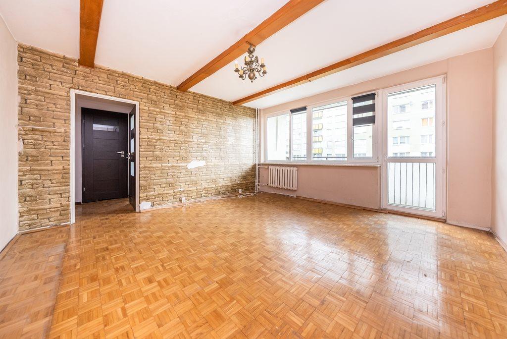 Mieszkanie trzypokojowe na sprzedaż Warszawa, Bielany, Chomiczówka, Kwitnąca  65m2 Foto 3