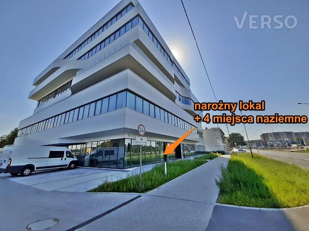 Lokal użytkowy na sprzedaż Wrocław, Psie Pole, Żmigrodzka  114m2 Foto 1