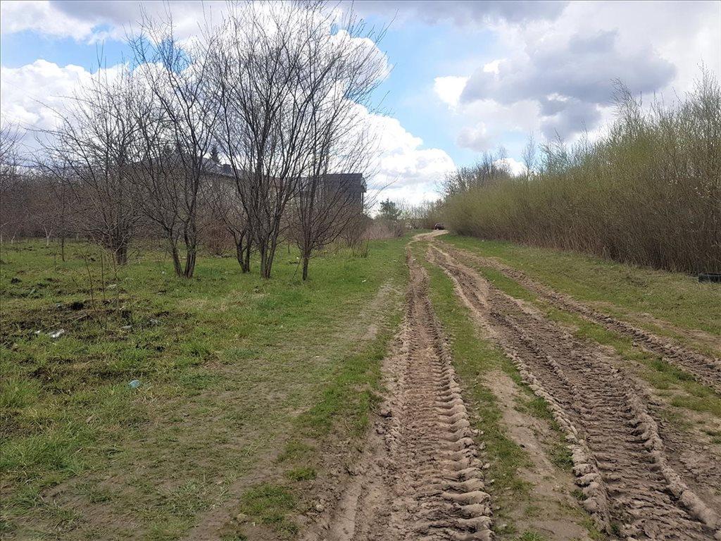 Działka budowlana na sprzedaż Białystok, Starosielce  1747m2 Foto 3