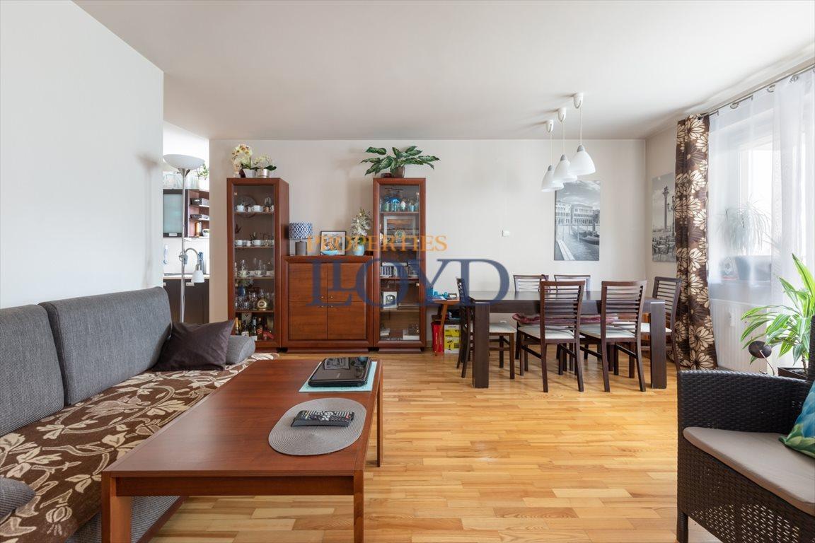 Mieszkanie trzypokojowe na sprzedaż Warszawa, Bemowo, Edmunda Jana Osmańczyka  61m2 Foto 2