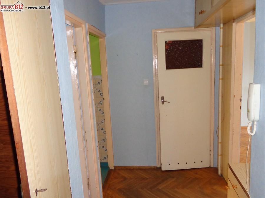 Mieszkanie na sprzedaż Krakow, Nowa Huta (osiedla), OSIEDLE NA STOKU  41m2 Foto 5