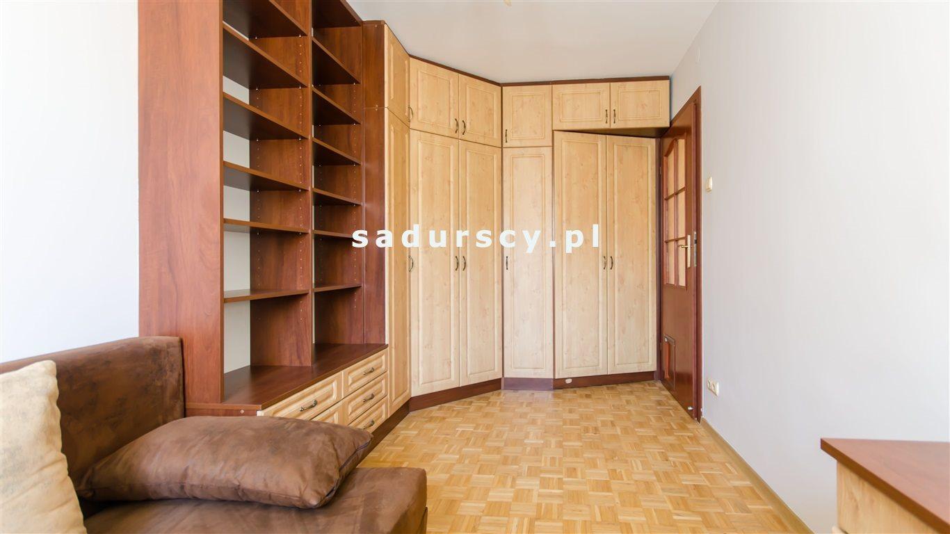 Mieszkanie trzypokojowe na sprzedaż Kraków, Grzegórzki, Dąbie, Aleja Pokoju  49m2 Foto 5