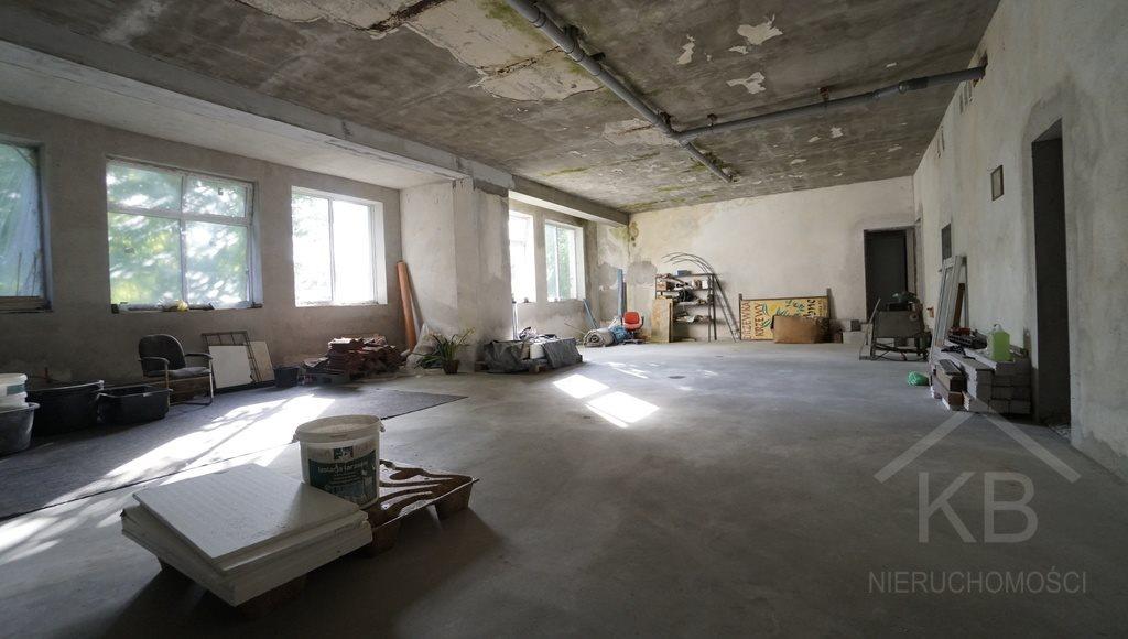 Lokal użytkowy na sprzedaż Szczecin, Dąbie, Goleniowska  512m2 Foto 2
