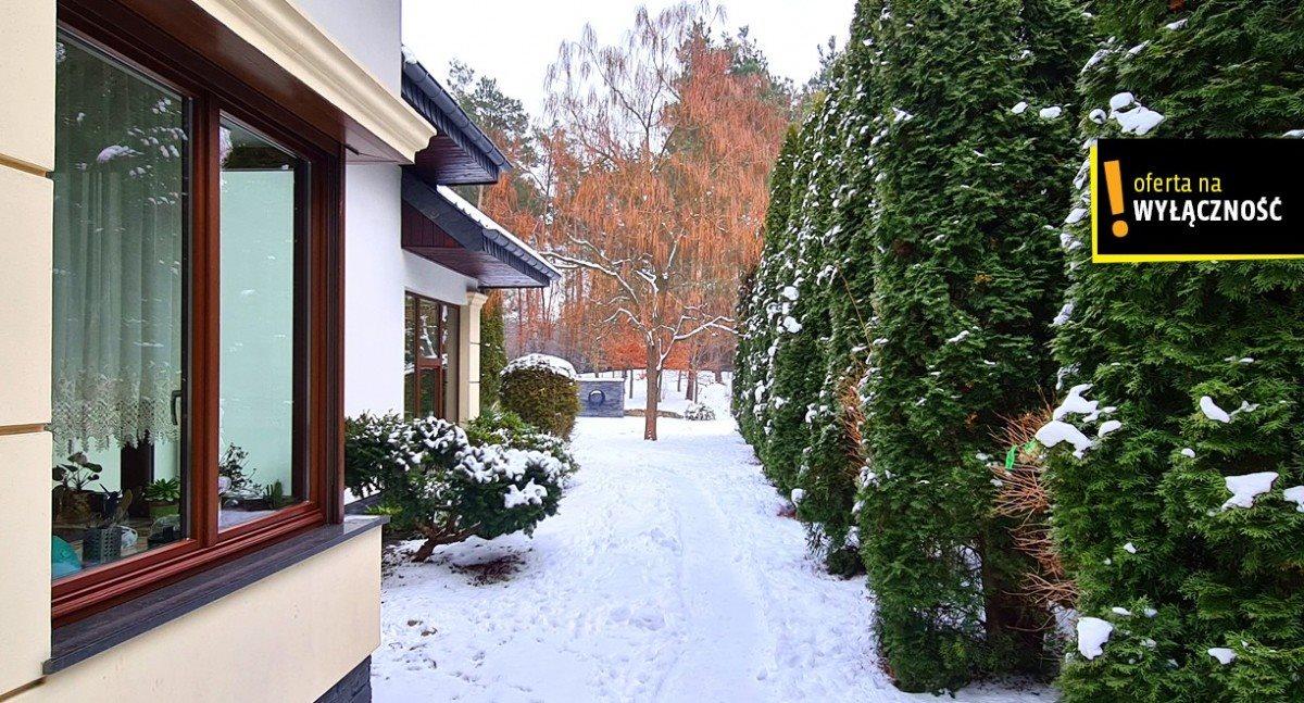 Dom na wynajem Wola Kopcowa  648m2 Foto 2
