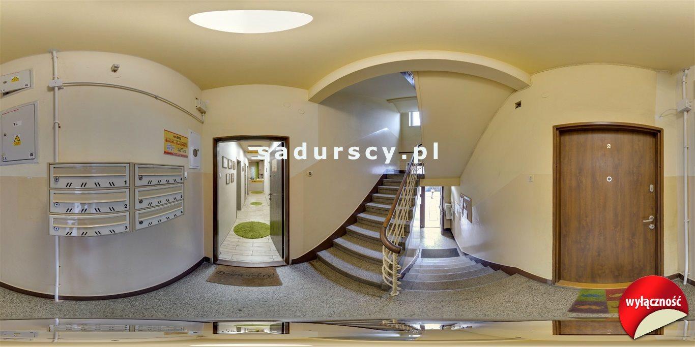 Mieszkanie czteropokojowe  na sprzedaż Kraków, Krowodrza, Łobzów, Królewska  81m2 Foto 6