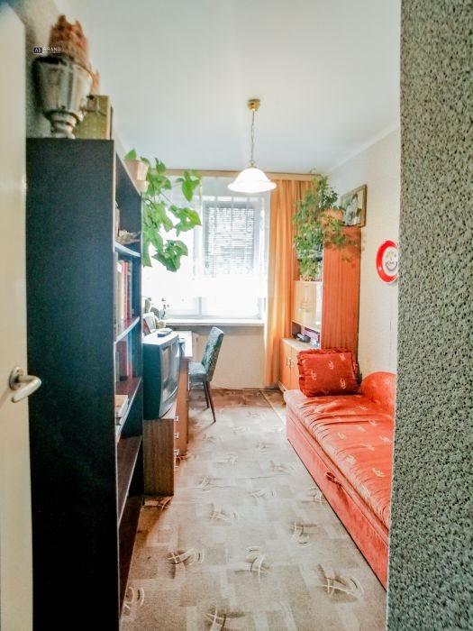 Mieszkanie trzypokojowe na sprzedaż Białystok, Sienkiewicza, Ciepła  55m2 Foto 3