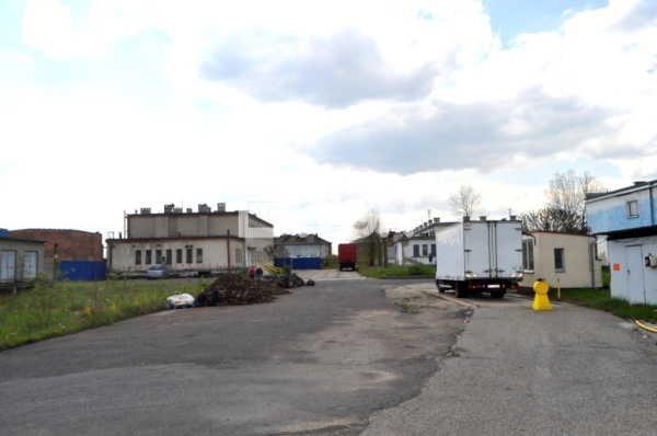 Lokal użytkowy na sprzedaż Łojki, okolice Częstochowy  1100m2 Foto 4