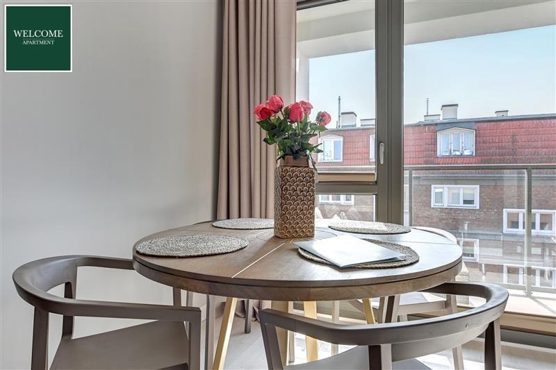 Mieszkanie dwupokojowe na wynajem Gdańsk, Śródmieście, OldNova, Panieńska  44m2 Foto 2