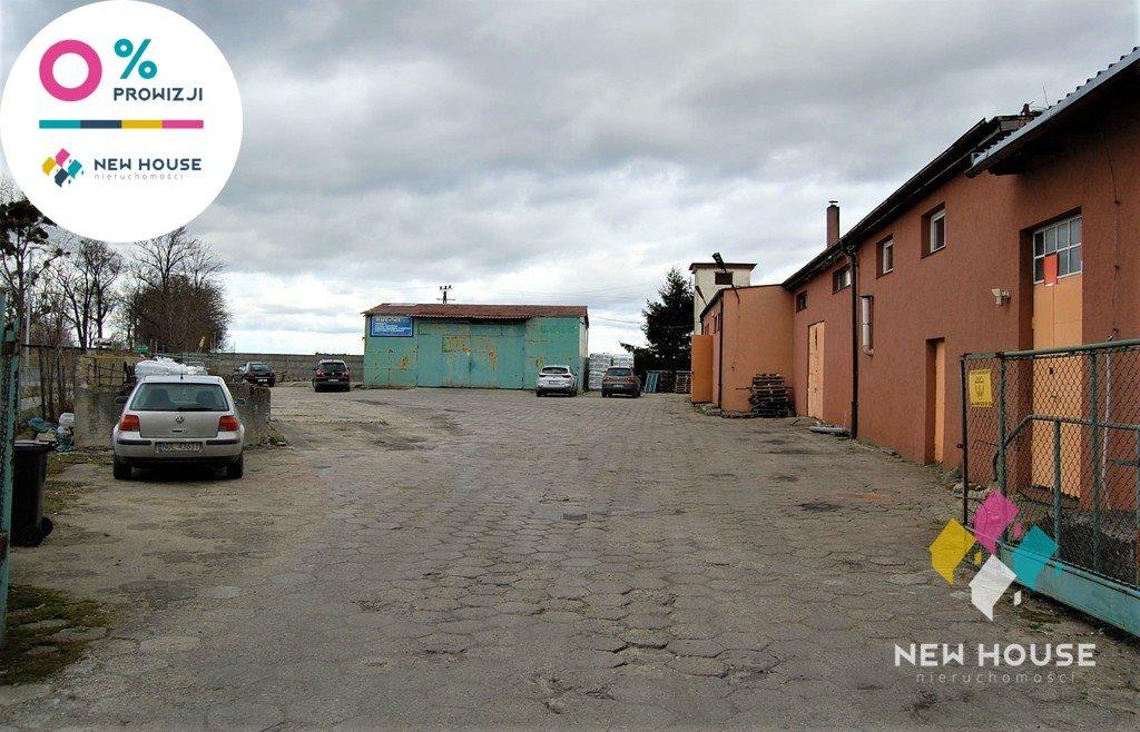 Lokal użytkowy na sprzedaż Dobre Miasto, Wojska Polskiego  759m2 Foto 8
