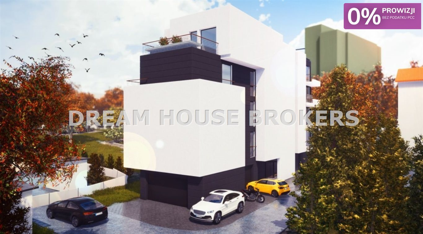 Mieszkanie dwupokojowe na sprzedaż Rzeszów, Staromieście, Staszica  65m2 Foto 1