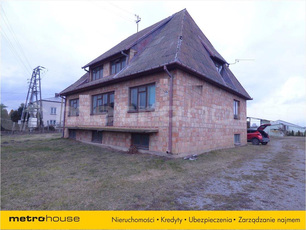 Dom na sprzedaż Pluty, Wiśniew  160m2 Foto 4
