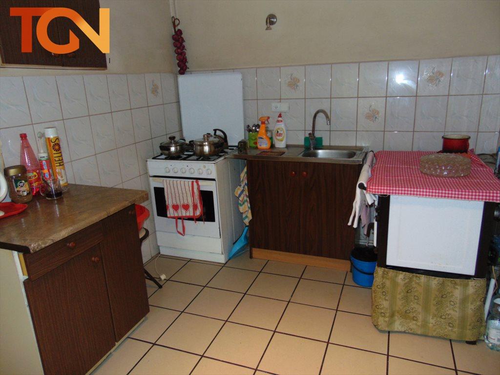 Dom na sprzedaż Łódź, Marysin  69m2 Foto 8