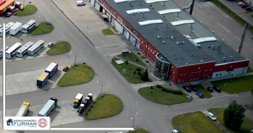 Lokal użytkowy na wynajem Piła, Motylewo  600m2 Foto 3