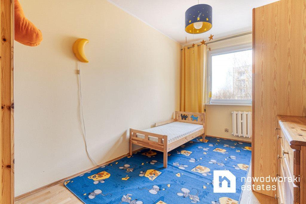 Mieszkanie czteropokojowe  na wynajem Gdańsk, Orunia Górna, Władysława Świechockiego  78m2 Foto 5