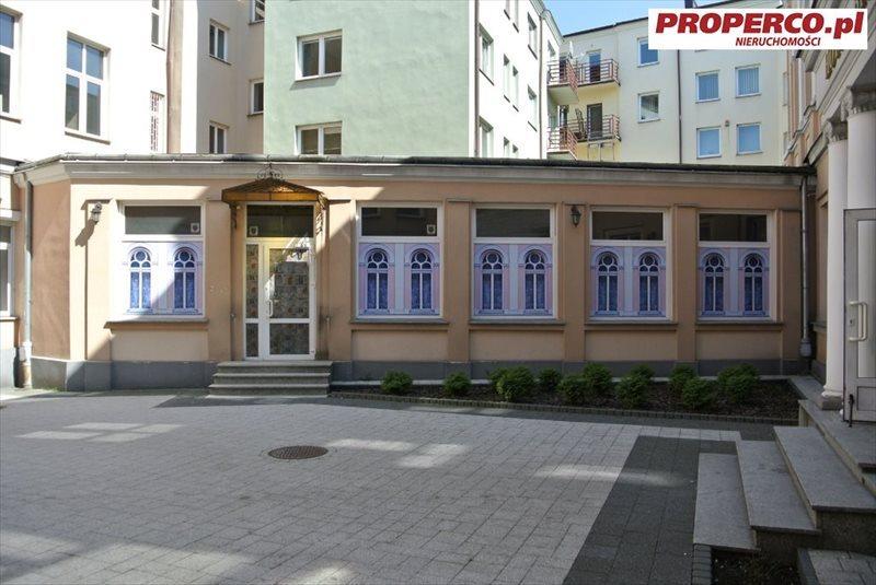 Lokal użytkowy na wynajem Kielce, Centrum, Sienkiewicza  66m2 Foto 9