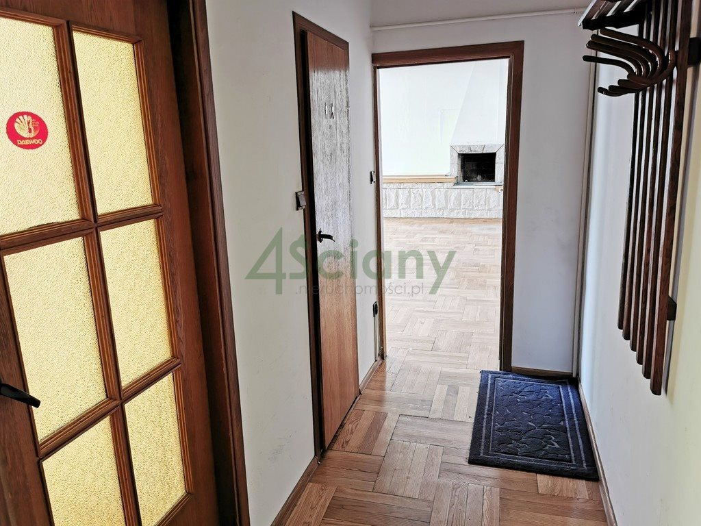 Mieszkanie dwupokojowe na sprzedaż Warszawa, Bemowo, Powstańców Śląskich  56m2 Foto 6