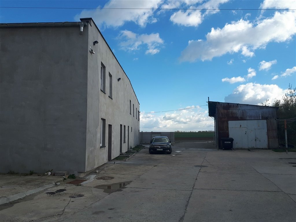 Lokal użytkowy na sprzedaż Racibórz  13600m2 Foto 3