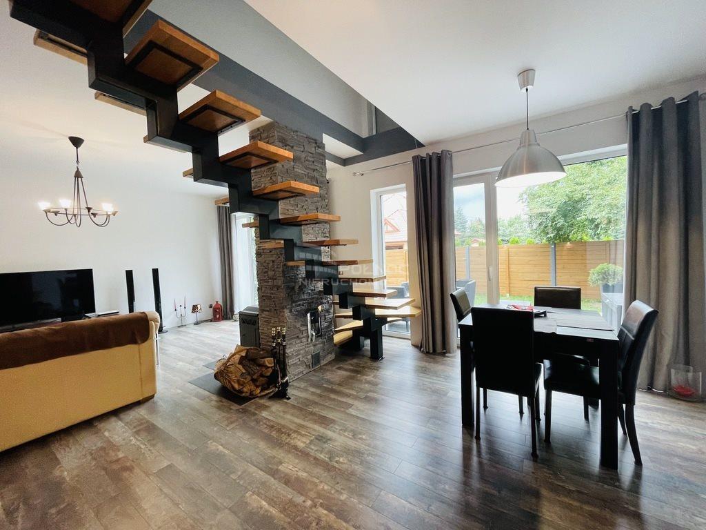 Dom na sprzedaż Pabianice  125m2 Foto 7