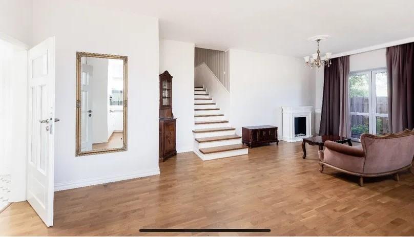 Dom na sprzedaż Warszawa, Wawer, Miedzeszyn  260m2 Foto 3