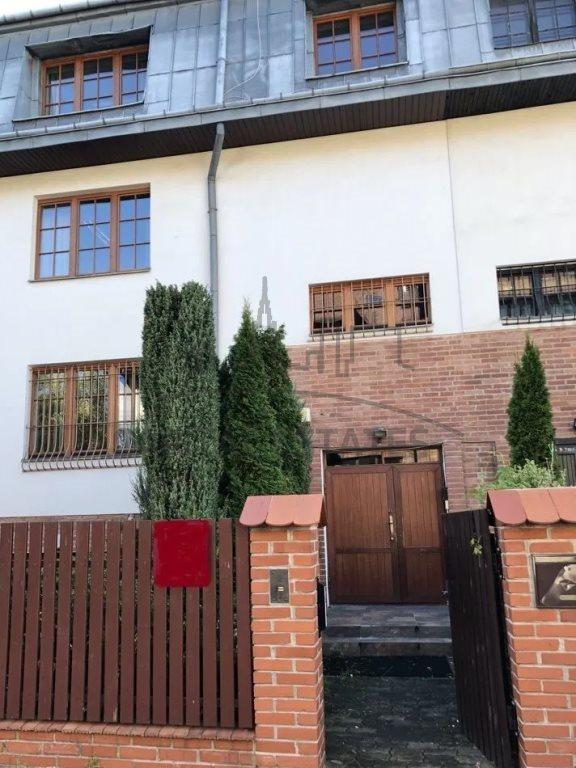 Dom na wynajem Warszawa, Mokotów  408m2 Foto 2