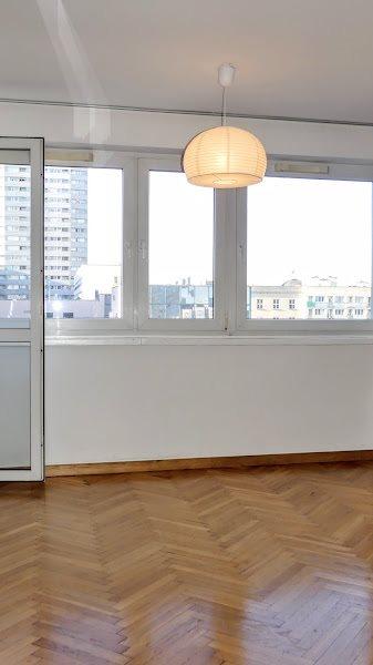 Mieszkanie dwupokojowe na sprzedaż Warszawa, Śródmieście, Zgoda  37m2 Foto 5