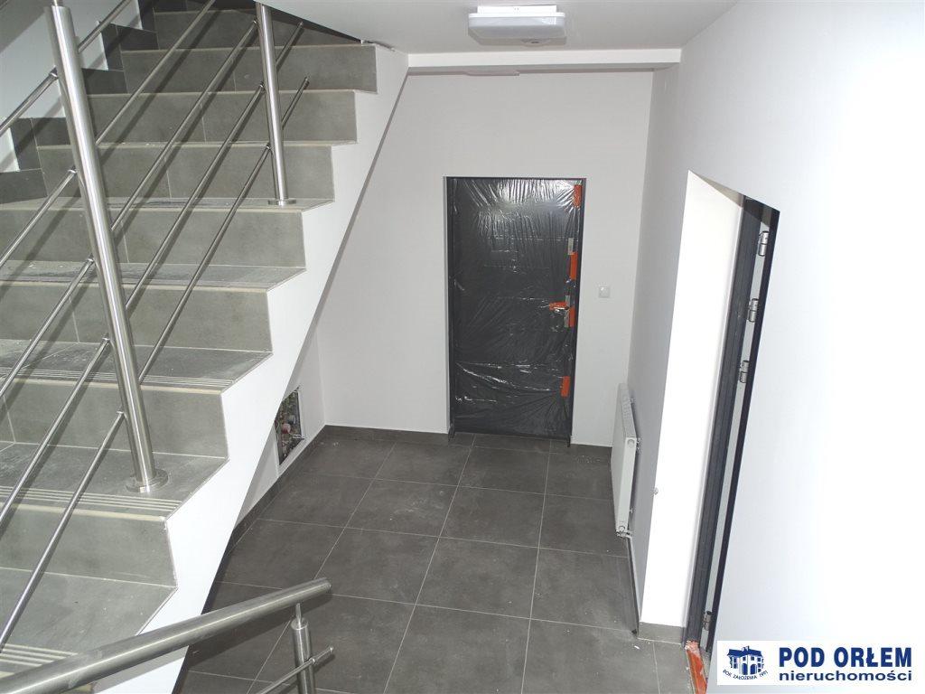 Mieszkanie trzypokojowe na sprzedaż Bielsko-Biała, Lipnik  62m2 Foto 10