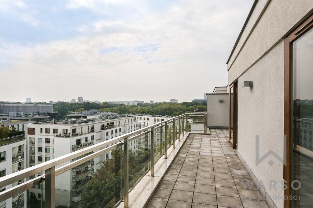 Mieszkanie na sprzedaż Warszawa, Śródmieście, Powiśle, Leona Kruczkowskiego  209m2 Foto 10