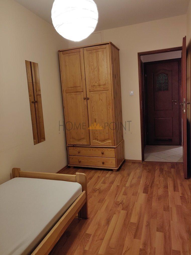 Mieszkanie trzypokojowe na wynajem Warszawa, Praga-Południe, Gocław, Polskich Skrzydeł  63m2 Foto 6