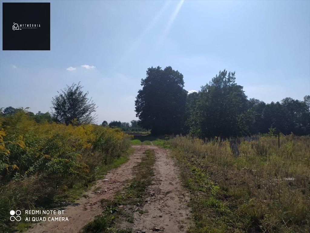 Działka inna na sprzedaż Łódź, Polesie  1600m2 Foto 2