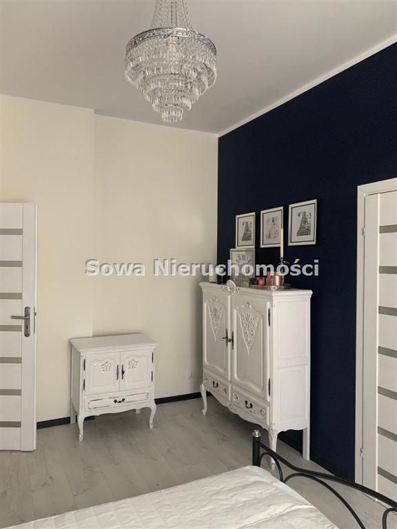 Mieszkanie czteropokojowe  na wynajem Szczawno Zdrój  82m2 Foto 9