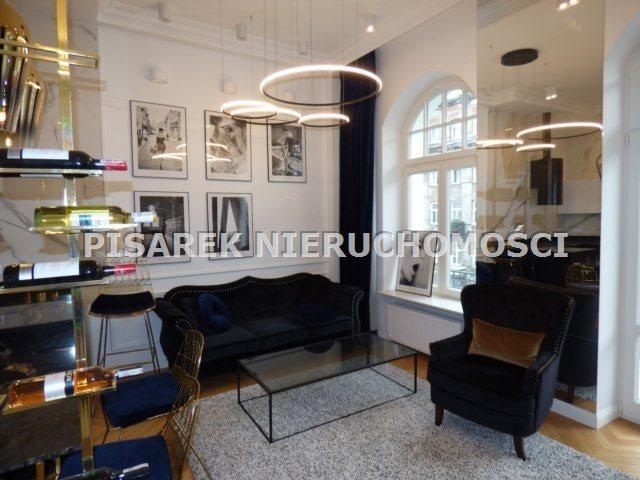 Mieszkanie dwupokojowe na sprzedaż Warszawa, Praga Północ, Stara Praga, Jagiellońska  47m2 Foto 4