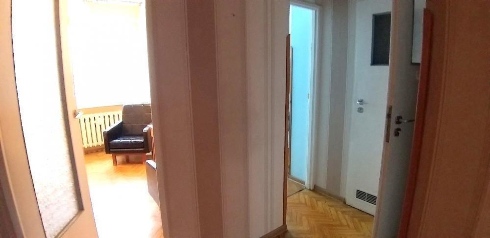 Mieszkanie dwupokojowe na sprzedaż Poznań, Piątkowo, os. B. Chrobrego  50m2 Foto 8