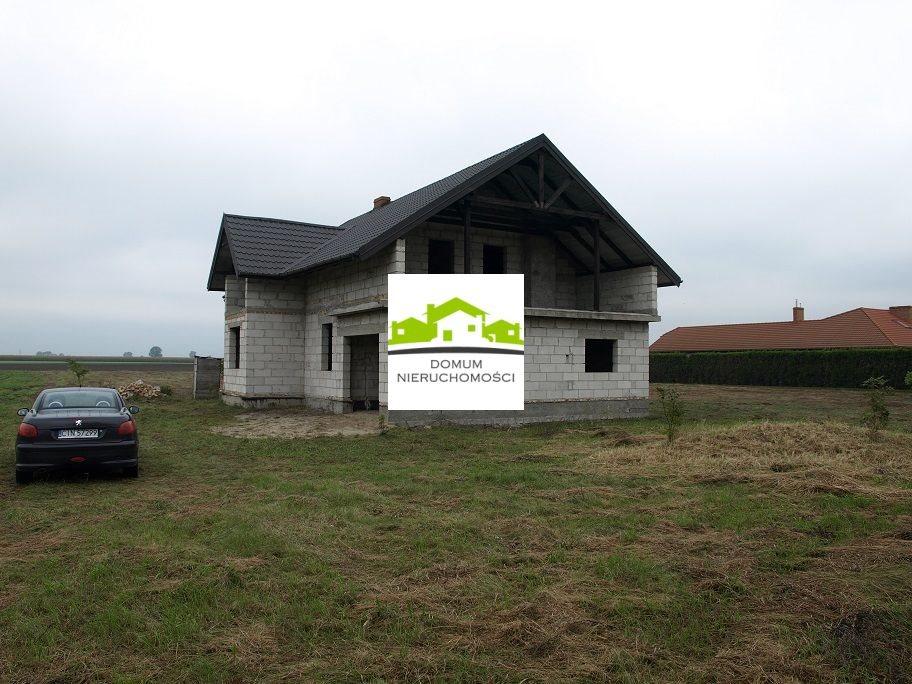Dom na sprzedaż Inowrocław  172m2 Foto 3