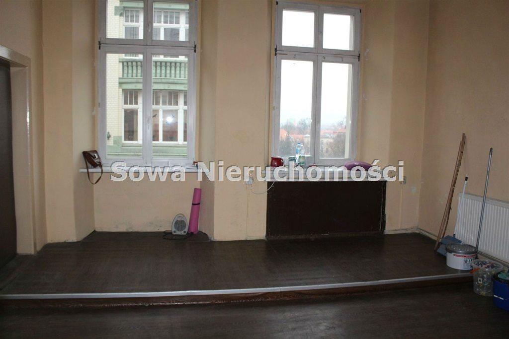 Mieszkanie dwupokojowe na sprzedaż Jelenia Góra, Centrum  78m2 Foto 5