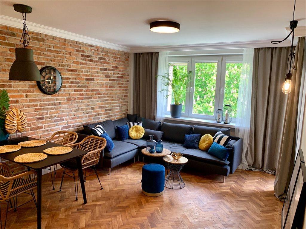 Mieszkanie trzypokojowe na sprzedaż Warszawa, Mokotów, Fryderyka JoliotCurie  49m2 Foto 1