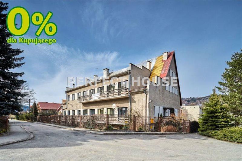 Lokal użytkowy na sprzedaż Lądek-Zdrój  1262m2 Foto 7