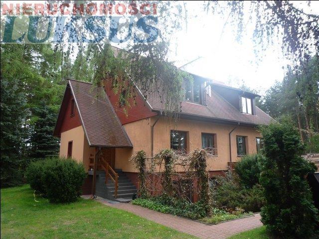Dom na sprzedaż Głosków  150m2 Foto 1