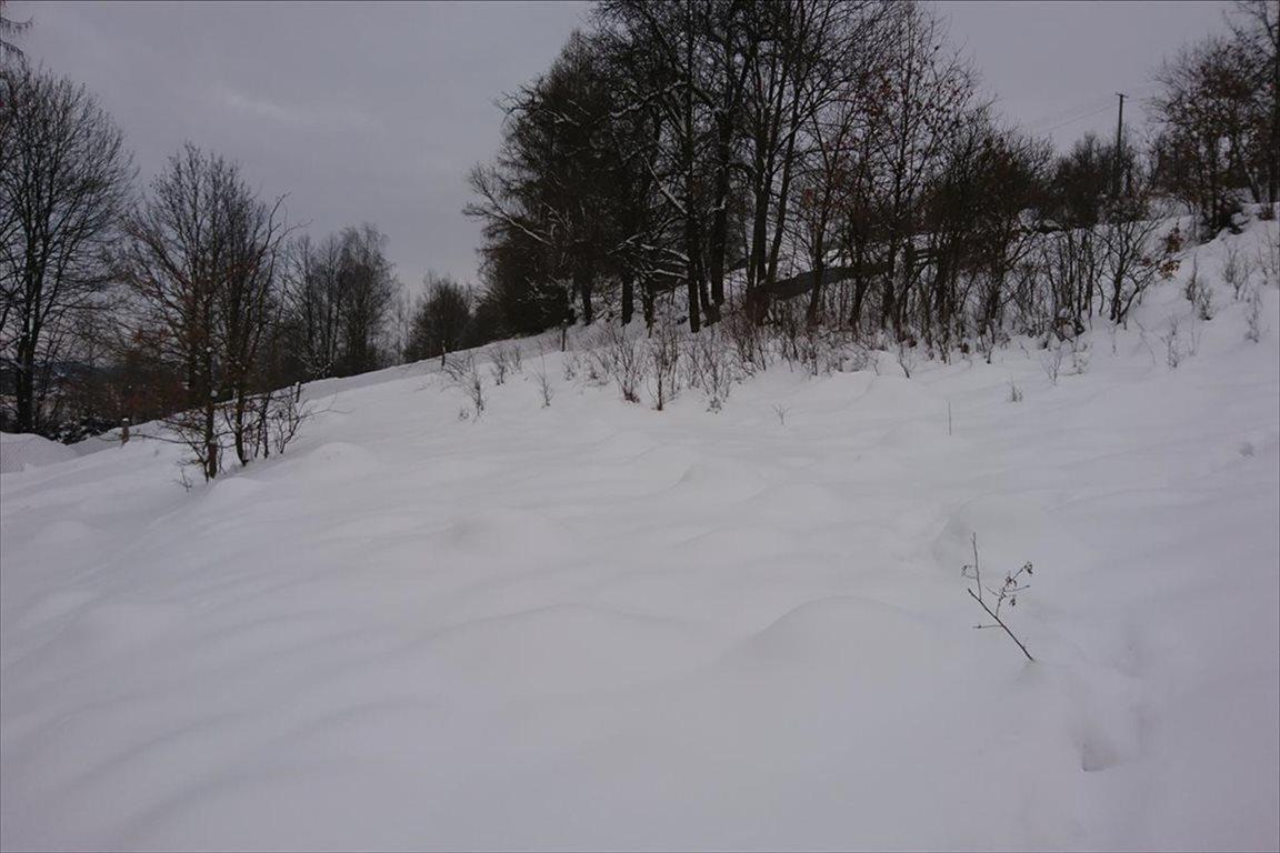 Działka budowlana na sprzedaż Lubień, Lubień  977m2 Foto 4